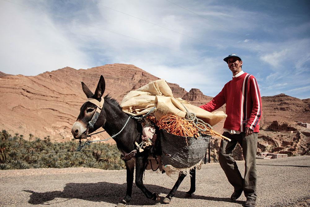 Obrázok 1 Maroko