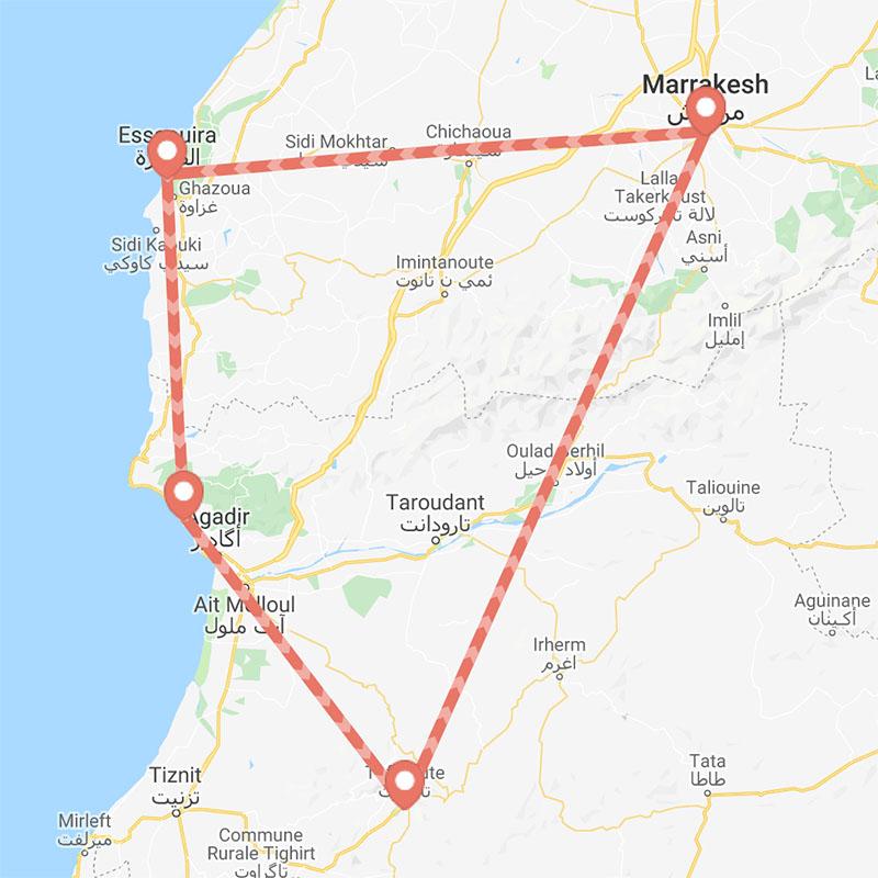 Obrázok 3 Maroko