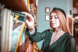 5 kníh, ktoré mi zmenili život