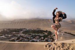 Do Peru bez cestovky – podrobný plán našej cesty aj s odkazmi